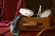Lynn-Marie Gildersleeve - Pearls and Brush Set In...