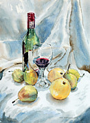 Joey Agbayani - Pears and Wine