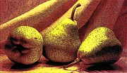 David Sanchez - Pears