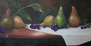 DG Ewing - Pears