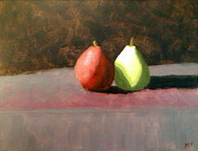 Michelle Treanor - Pears