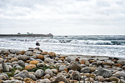 Awesome Photo Originals - Pebble beach by Bhanu Mohan