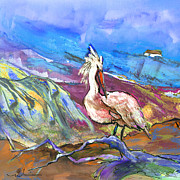 Miki De Goodaboom - Pelican from The Dombes In France 02