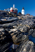 Brent L Ander - Pemaquid Lighthouse