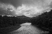 Imago Prints - Pemigewasset River NH Print by Dave Gordon