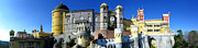 Tower Photos - Pena National Palace by Lusoimages