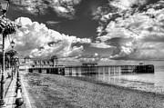 Steve Purnell - Penarth Pier 3 Mono