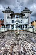 Steve Purnell - Penarth Pier Pavilion 1