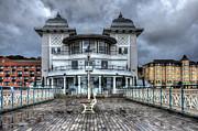 Steve Purnell - Penarth Pier Pavilion 2