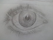 Pallavi Talra - Pencil - I am watching...