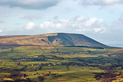 Jane McIlroy - Pendle Hill Lancashire England