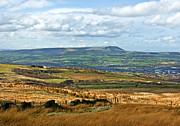 Jane McIlroy - Pendle Hill Lancashire