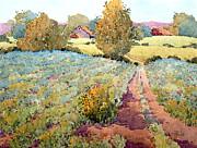 Joyce Hicks - Pennsylvania Idyll
