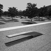 Gregory Dyer - Pentagon 911 Memorial