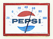 Brenda Conrad - Pepsi