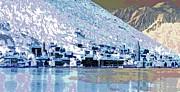 Ann Johndro-Collins - Perast Bay of Kotor...