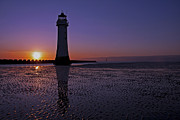 Paul Scoullar - Perch Rock Lighthouse