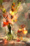 Perchance To Dream Print by Zeana Romanovna