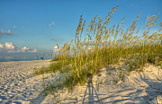 Florida Panhandle Framed Prints - Perdido Key Framed Print by Gary Oliver