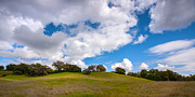 California Art - Perfect Day - Widescreen by Peter Tellone