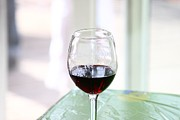 Pinot Noir Photos - Perfect Ending by Barbara Giuliano