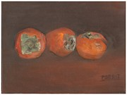Carrie Williams - Persimmons