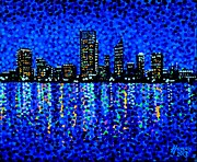 Alan Hogan - Perth Evening Blues