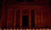 Jordan Originals - Petra A Light by Frank Welder