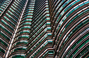 Joerg Lingnau - Petronas Twin Towers...