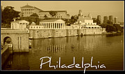 Alicegipsonphotographs Art - Philadelphia by Alice Gipson
