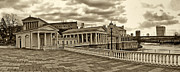 Philadelphia Photo Prints - Philadelphia Art Museum 2 Print by Jack Paolini