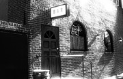 Brotherly Photo Prints - Philadelphia Bar Print by John Rizzuto
