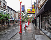South Philadelphia Photos - Philadelphia South Street 1 by Jack Paolini