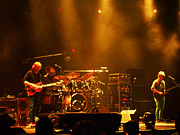 Jam Bands Framed Prints - Phishin at Santander Arena One Framed Print by Kevin J Cooper Artwork