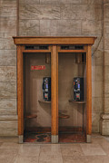 Jerry Fornarotto - Phone Booths