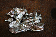 Matthew Brzostoski - Photo of mixed metal...