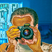 Impressionist - Photographer by Chuck Staley