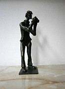 Collector Sculptures - Photographer by Milen Litchkov