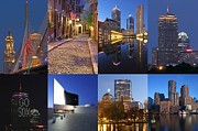 Juergen Roth - Photos of Boston