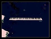 YoMamaBird Rhonda - Piano