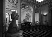 Harold E McCray - Picasso Museum - Paris