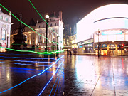 Fabian Freese - Piccadilly Circus 3 -...