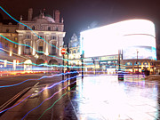 Fabian Freese - Piccadilly Circus 5 -...