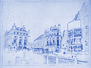Justin Woodhouse - Piccadilly Circus...