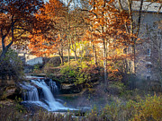 Kari Yearous - Pickwick Mill Falls II