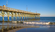 Rima Biswas - Pier at Myrtle beach
