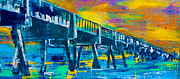 Adam Brett - Pier Paradise - By Adam...