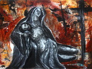 Mary C Farrenkopf  - Pieta
