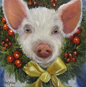 Cheri Wollenberg - Piggy Pudding