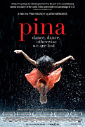 Pina Prints - Pina Poster Print by Sanely Great